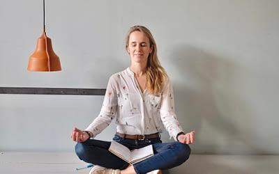 Hoe je meer  kleine rustmomenten kunt bouwen in je week